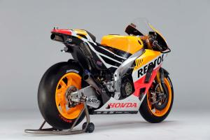 Picture of Honda RC213V (2016)