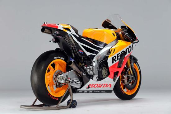 Image of Honda RC213V