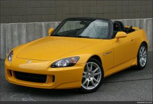 Photo of Honda S2000 AP1