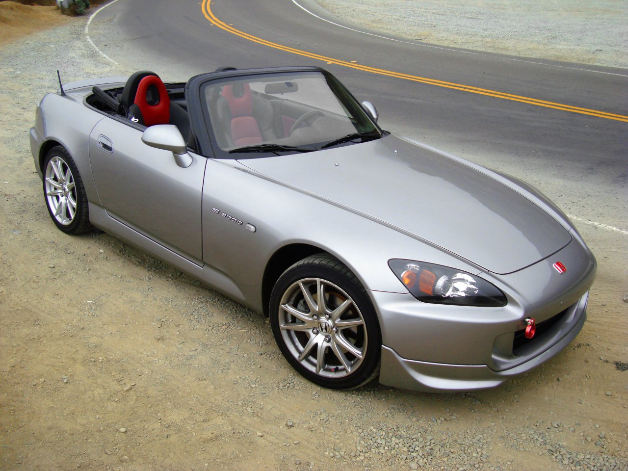 Honda S2000 Specs >> Honda S2000 Ap2 Laptimes Specs Performance Data