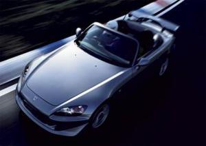 Photo of Honda S2000 Type S