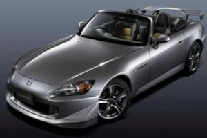 Picture of Honda S2000 Type S