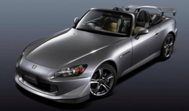 Honda S2000 Specs >> Honda S2000 Type S Laptimes Specs Performance Data