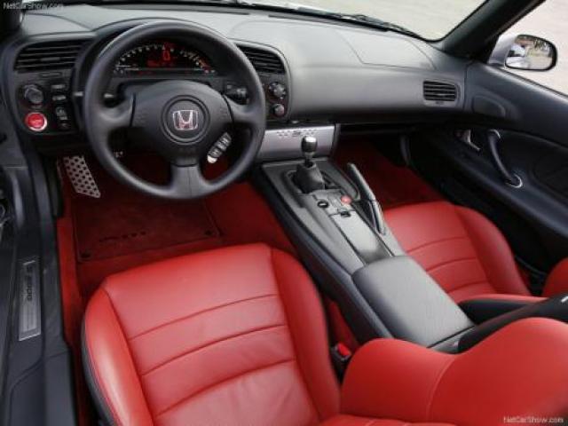 Image of Honda S2000 Type V