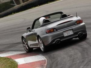 Photo of Honda S2000 Type V