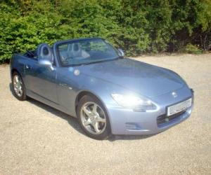 Picture of Honda S2000 (AP1)