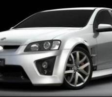 Picture of ClubSport R8 Tourer