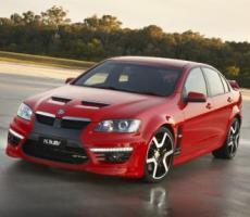 Picture of HSV E2 GTS