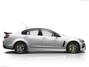 Photo of HSV F-Type GTS