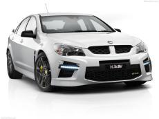 HSV F-Type GTS