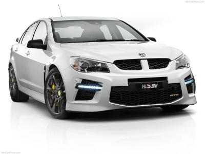 Image of HSV F-Type GTS