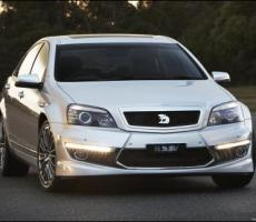 Picture of HSV Grange WM3