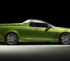 Picture of HSV GTS Maloo
