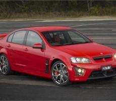 Picture of HSV GTS