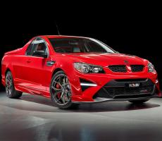 Picture of HSV GTSR Maloo