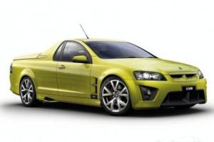 Picture of HSV Maloo R8