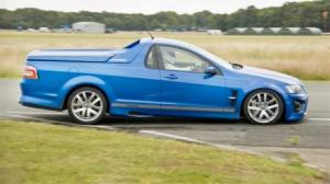 Photo of HSV Maloo R8
