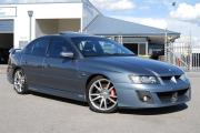 Image of HSV VZ ClubSport R8 DTS