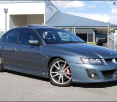 Picture of VZ ClubSport R8 DTS