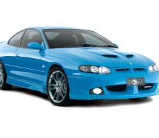 Picture of HSV VZ GTO COUPE