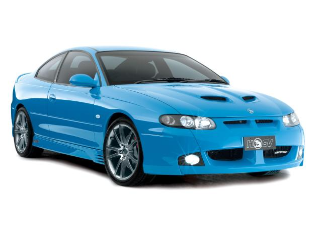 Image of HSV VZ GTO COUPE