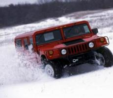 Picture of Hummer H1