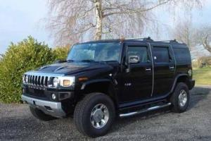 Picture of Hummer H2 6.2