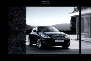 Picture of Hyundai Genesis 4.6