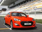 Image of Hyundai Genesis Coupe 2.0 TCI