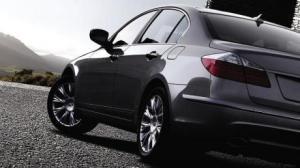 Photo of Hyundai Genesis V6