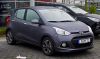 Photo of 2013 Hyundai i10 1.2