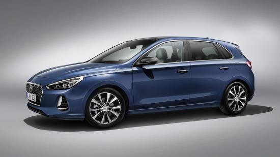 Image of Hyundai i30 1.0 T-GDI