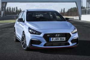 Picture of Hyundai I30N Performance (Mk III)