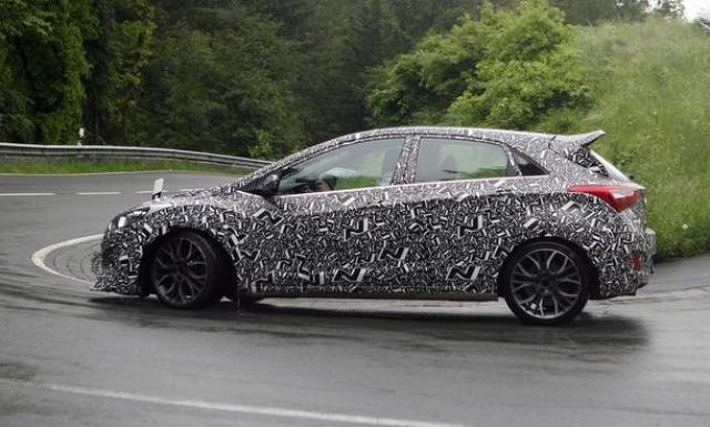 Image of Hyundai I30N Performance