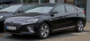 Photo of 2016 Hyundai Ioniq elektro