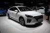 Photo of 2016 Hyundai Ioniq Hybrid