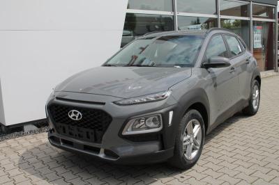 Image of Hyundai Kona 1.6 T-GDI 4WD