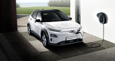 Image of Hyundai Kona Electric