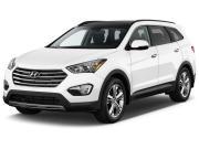 Image of Hyundai Santa Fe 2.2 CRDi 4WD