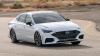 Photo of 2020 Hyundai Sonata N-Line