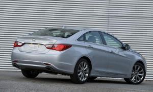 Photo of Hyundai Sonata Turbo