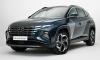 Hyundai Tucson 1.6 T-GDI Hybrid