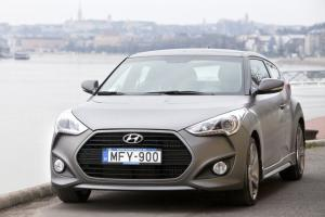 Picture of Hyundai Veloster Turbo (186 PS)