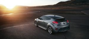 Photo of Hyundai Veloster Turbo 204 PS