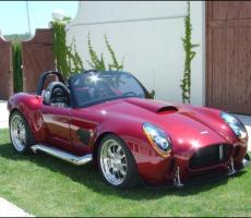 Picture of Iconic GTR Roadster