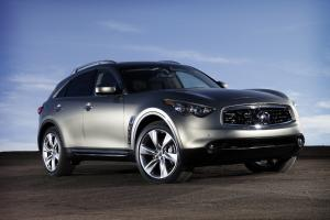Picture of Infiniti FX50S