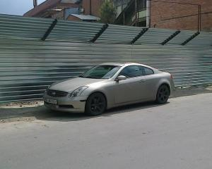Photo of Infiniti G35 Sport Coupe