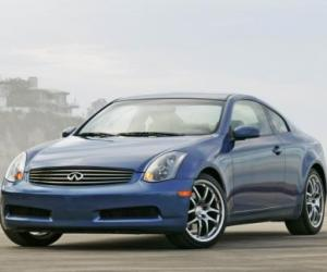 Picture of Infiniti G35 Sport Coupe