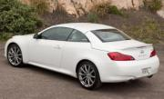 Image of Infiniti G37 Convertible