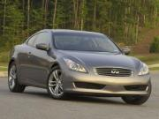 Image of Infiniti G37 Coupe